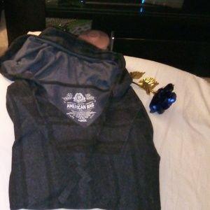 Ladies American Rag Pullover